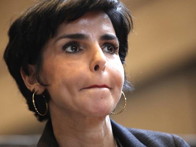 """Affaire Carlos Ghosn : mise en cause, Rachida Dati dénonce une """"instrumentalisation"""" sur fond de campagne"""