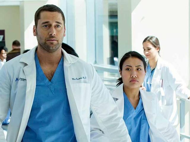 «New Amsterdam» : la nouvelle série médicale de TF1 débarque ce soir