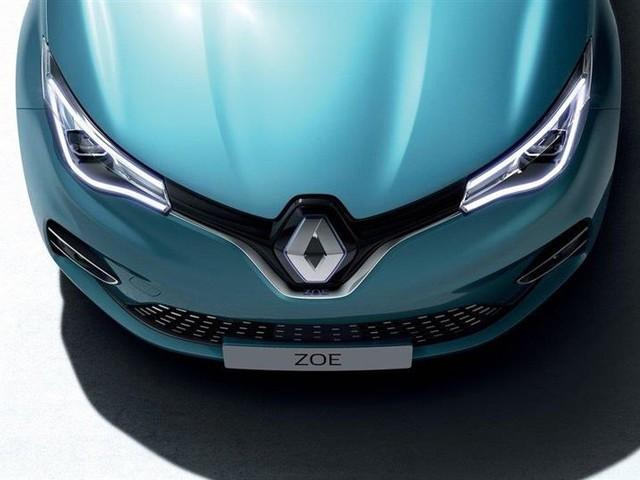 Renault : un tsunami de nouveautés électriques et hybrides d'ici 2022