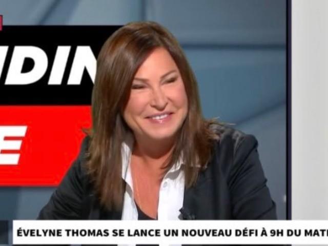 Morandini Live : Evelyne Thomas bientôt comédienne ? Elle se confie (vidéo)