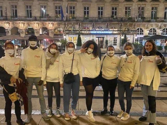 Bordeaux : elles cherchent des dons de jeux pour leur maraude de Noël
