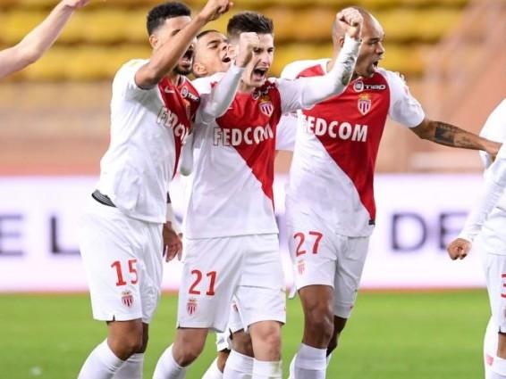 Monaco : La Coupe de la Ligue n'est pas une priorité, mais l'Europe qui va avec l'est