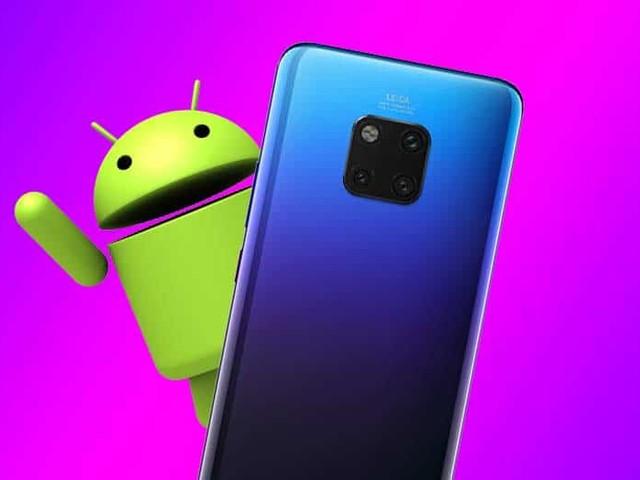Huawei Mate 20 : la mise à jour Android 10 avec EMUI 10 est disponible, comment l'installer