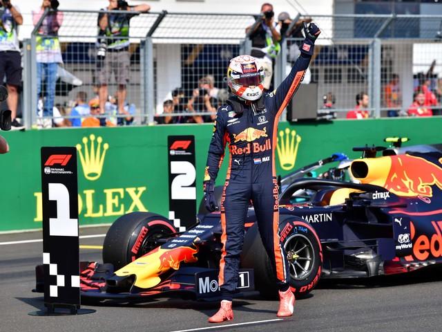 Auto/Moto - GP de Hongrie : Une grande première pour Max Verstappen