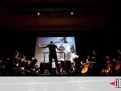 Ciné-concerts: des projections bien orchestrées