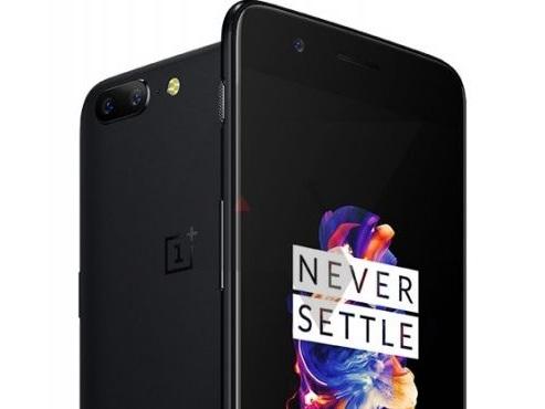 Smartphone Oneplus 5 édition 6go/64go, le meilleur rapport qualité prix du moment, 372€41 (En test)