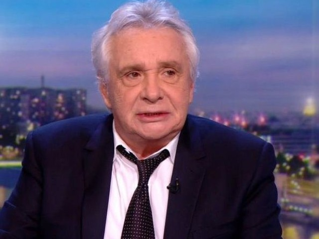 Le fils de Michel Sardou balance sur le comportement honteux de son père avec Jade Hallyday !