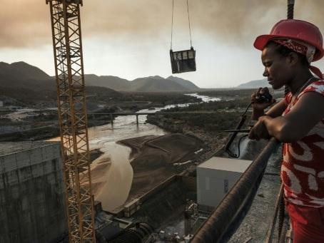 Barrage sur le Nil: Egypte, Ethiopie et Soudan esquissent un compromis