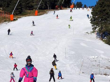 Vacances de Noël : la fréquentation des stations de ski est en hausse