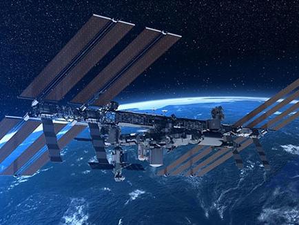 L'ESA et Airbus s'engagent sur la plate-forme Bartolomeo
