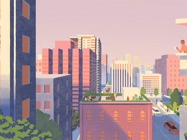 Airbnb lance un portail dédié aux villes pour encadrer les locations touristiques