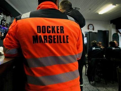 Réforme des retraites: Nouvelle opération «ports morts» de la CGT la semaine prochaine