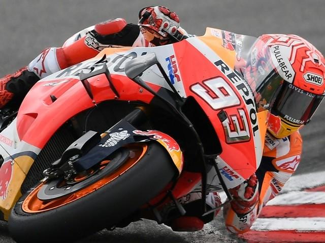 MotoGP: Vinales prend sa revanche sur Marquez en Malaisie