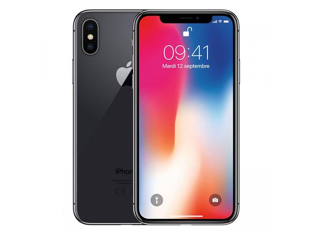 Bon plan : l'iPhone X 64 Go à partir de 489 euros chez Back Market