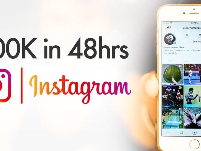Comment acheter des suiveurs actifs d'Instagram en 2019 ?
