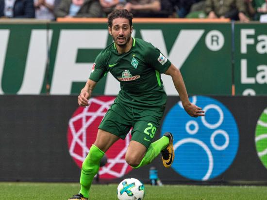 Stuttgart - Werder Brême (Les compos d'équipes)