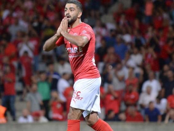 L1 : Toulouse l'emporte à Nîmes et s'éloigne de la zone rouge