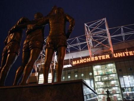 Les Belges à l'étranger - Le jeune Largie Ramazani effectue à 18 ans ses débuts avec Manchester Utd en Europa League