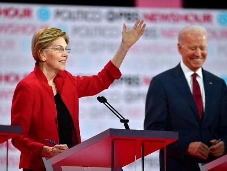 Présidentielle 2020 aux Etats-Unis - Primaire démocrate: les candidats chargent Trump en ouvrant leur débat