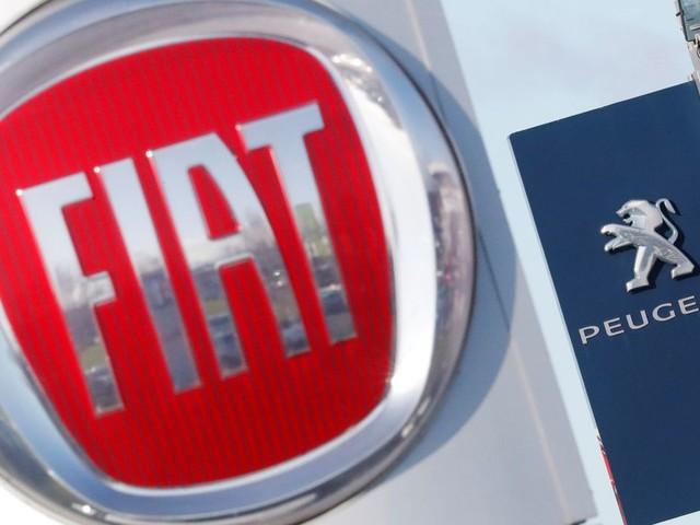 PSA et Fiat Chrysler signent un accord de fusion