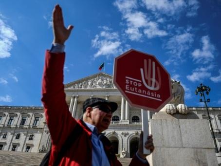 Le Portugal s'apprête à légaliser l'euthanasie