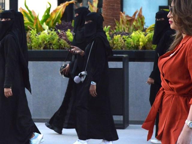 L'Arabie saoudite retire une vidéo polémique qualifiant le féminisme d'idéologie extrémiste