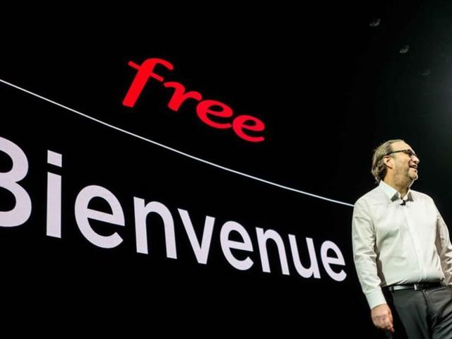 Itinérance 2G/3G : Free Mobile va finalement utiliser le réseau d'Orange jusqu'en 2022