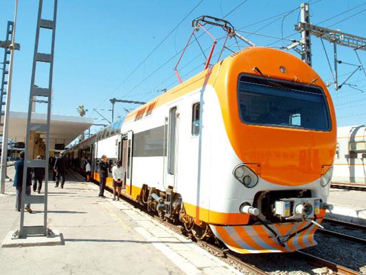 Aïd Al Adha : l'ONCF lance un plan spécial de circulation des trains
