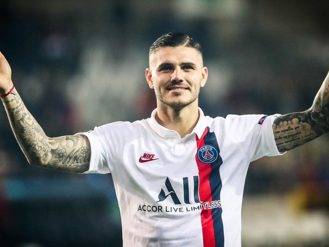 Mercato - PSG: Icardi bientôt recruté pour 70M€? Leonardo répond!