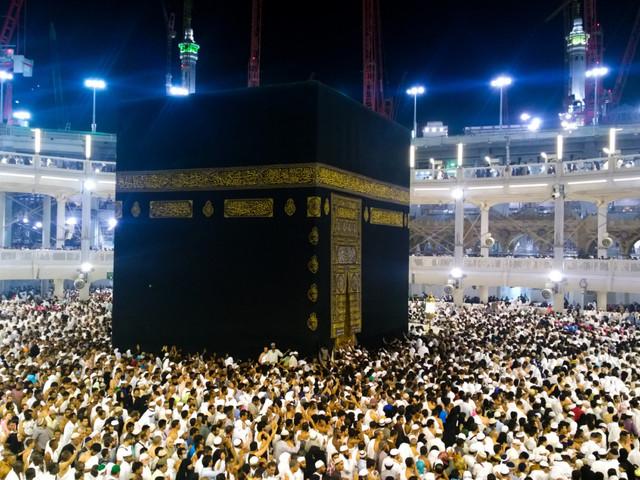 Les pèlerins ne peuvent plus prendre de selfies à la Mecque