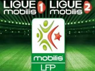 Ligue 1 Mobilis (8ème journée): les matchs qui seront diffusés ce week-end à la télé