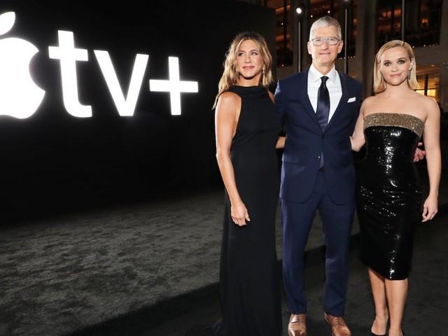 Apple TV+ : 3 nominations pour la série The Morning Show aux Golden Globes