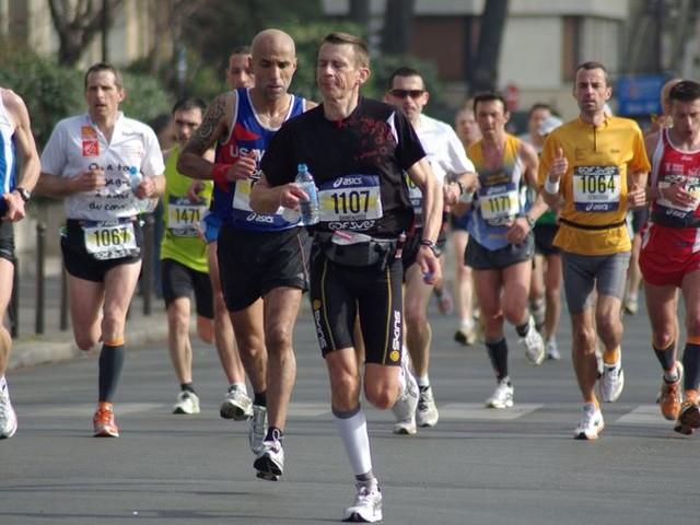 10 et 20km de Tours : près de 40% de participants en moins s'élanceront dimanche de la place Anatole France