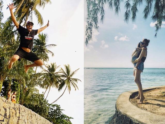 Yannick Noah, Mélanie Maudran... le top 10 des photos Instagram de la semaine