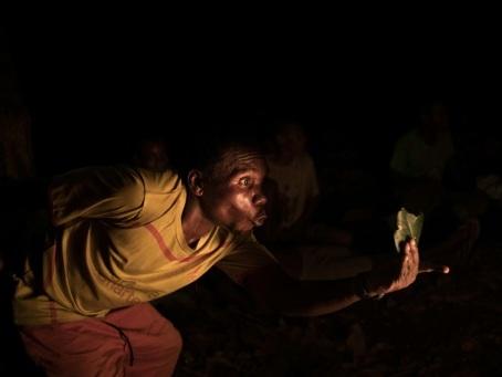 Virus: des pygmées centrafricains incités à se confiner en forêt pour se protéger