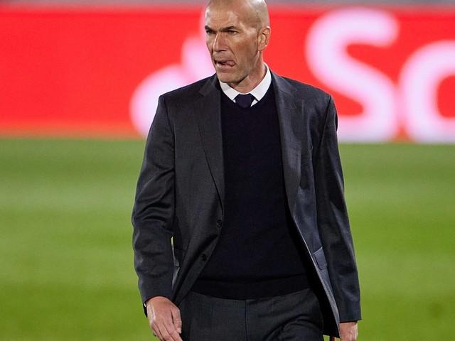 Mercato - Real Madrid : Zidane met les choses au clair sur son avenir !