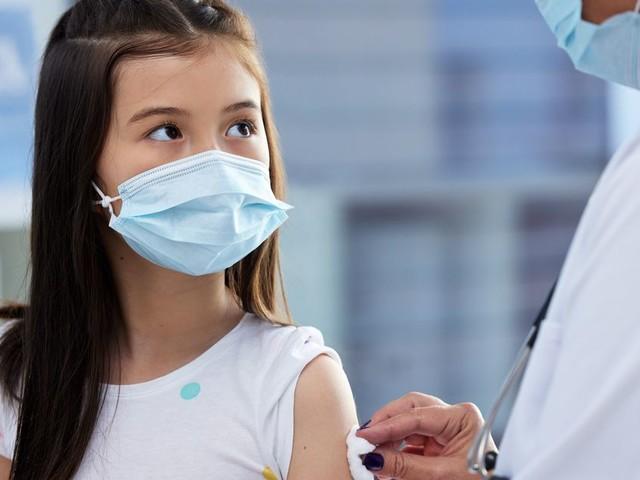 Pfizer va demander à ouvrir son vaccin aux enfants de 5 à 11 ans
