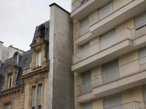 Paris : légère reprise de la hausse des loyers en 2017