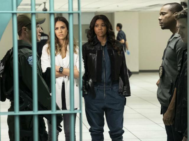 «Los Angeles Bad Girls» : que se passe-t-il dans les épisodes de ce soir ?