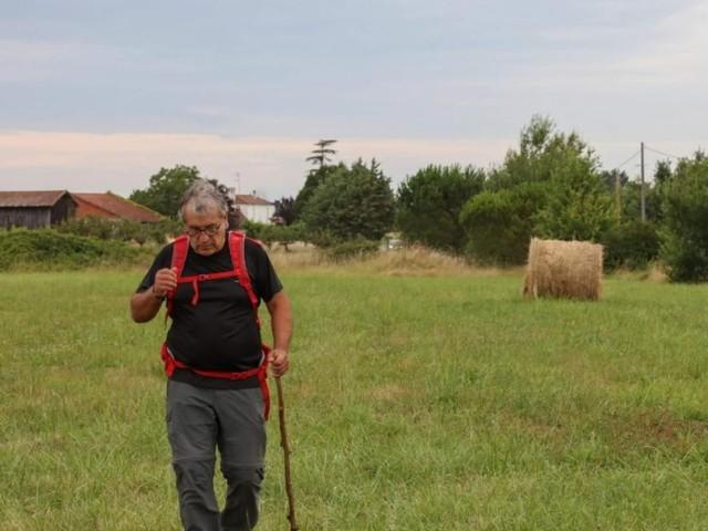 Marmande. Un élu LREM marche contre le suicide agricole, de Marmande au Morbihan