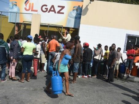 Haïti: des mesures économiques d'urgence pour calmer la contestation