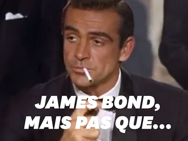 Sean Connery n'était pas que James Bond, la preuve en six extraits