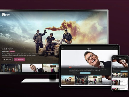 Discovery Benelux lance Dplay