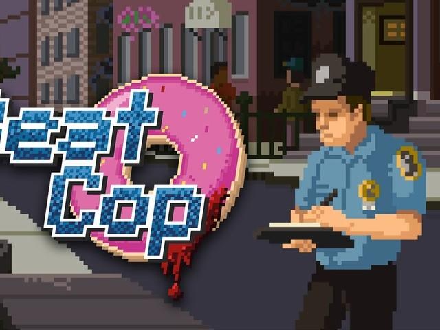Beat Cop : dans la peau d'un flic à New-York (sortie App Store)