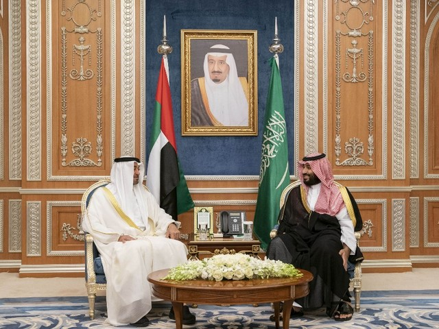 Que va devenir le Moyen-Orient ?