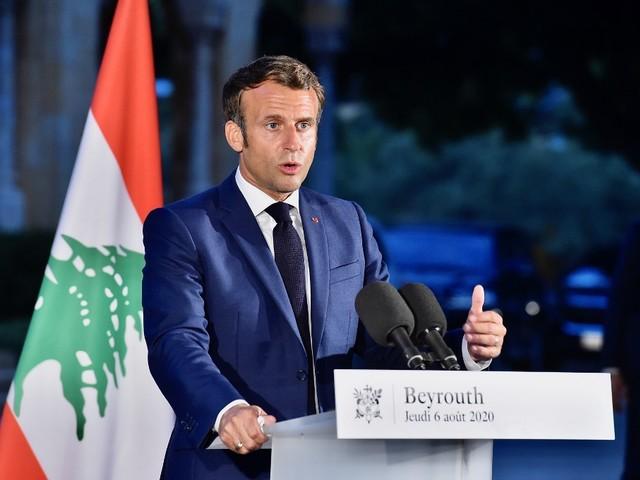 Non monsieur Macron, le Liban n'a pas besoin de la financiarisation et du libre-échange, mais d'un Etat-nation indépendant !