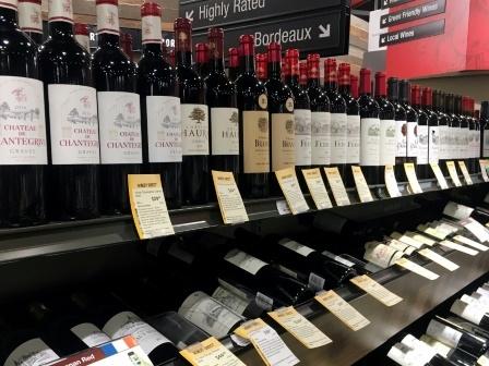 Salon Wine Paris-Vinexpo: exporter du vin malgré les taxes et le coronavirus