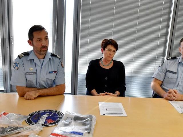 Narbonne : trafic de stupéfiants à Saint-Jean-Saint-Pierre : tout le réseau mis en examen
