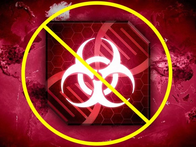 Le jeu de simulation d'épidémie Plague, Inc. retiré de l'Apple Store en Chine