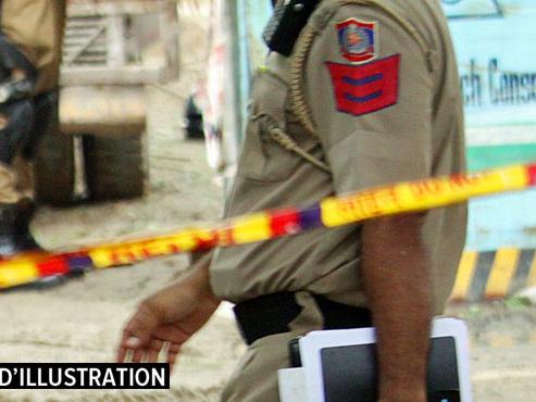 Un jeune couple a été tué à coups de pierres en Inde